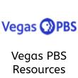 Vegas PBS Educational Resources URL