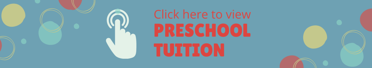 Preschool Tuition