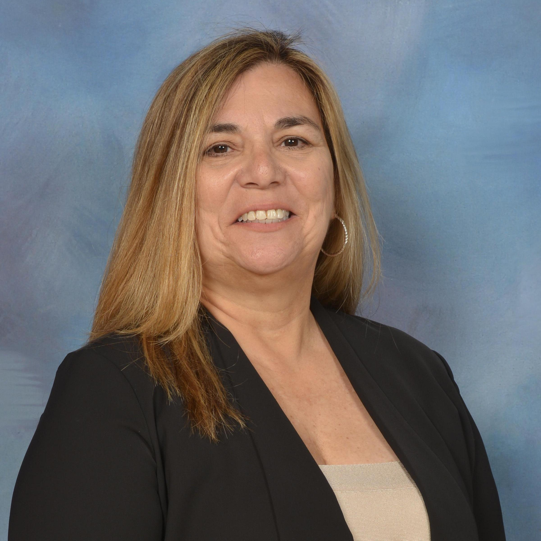 Sylvia Rodriguez's Profile Photo
