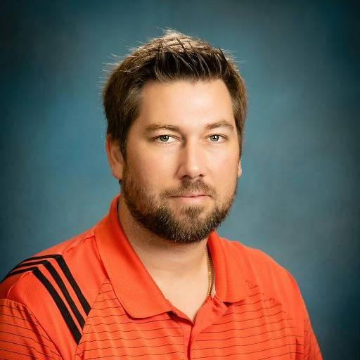 Tyler Vick's Profile Photo