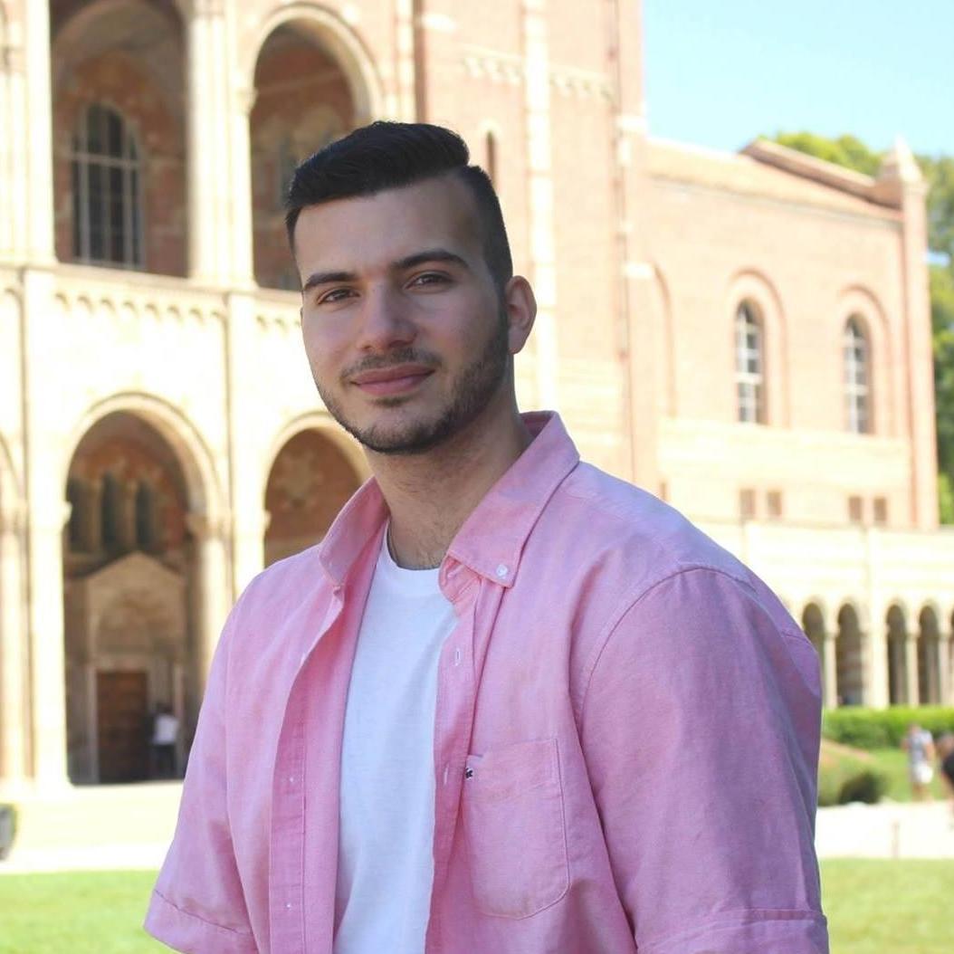 Adam Guemidjian's Profile Photo