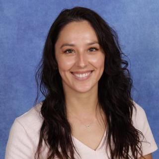 Stephanie Hussey's Profile Photo