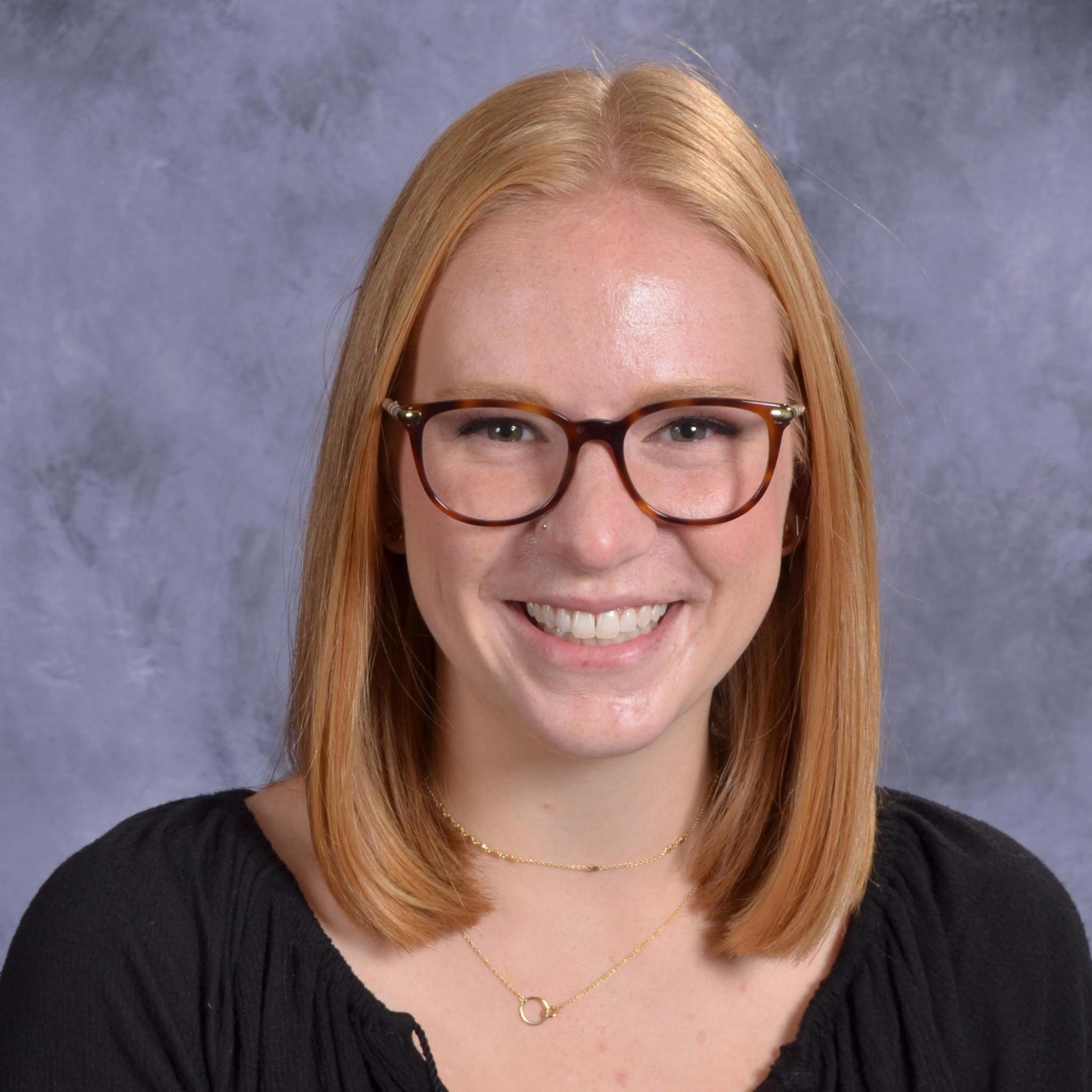 Emily Konkel's Profile Photo