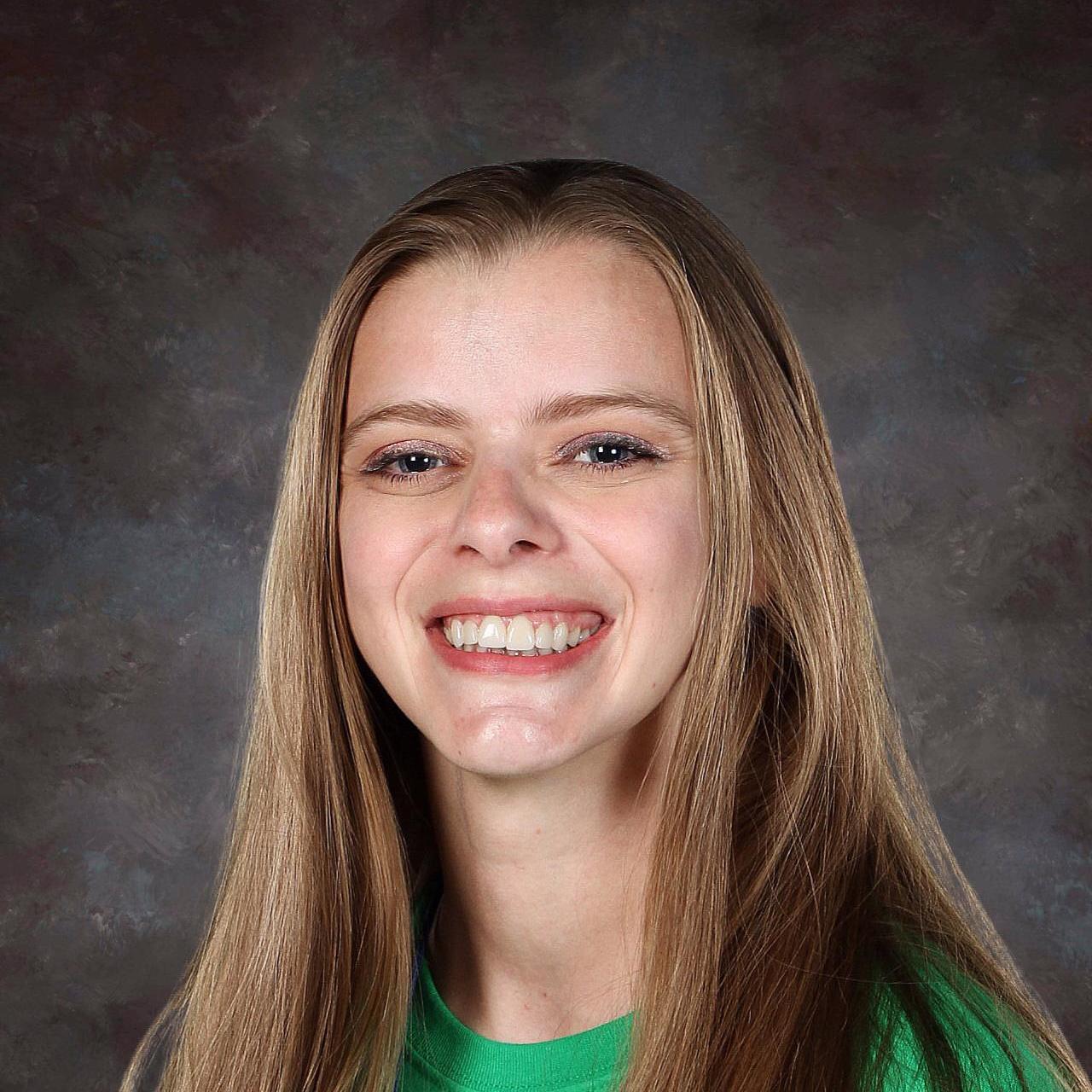 Maggie Steel's Profile Photo