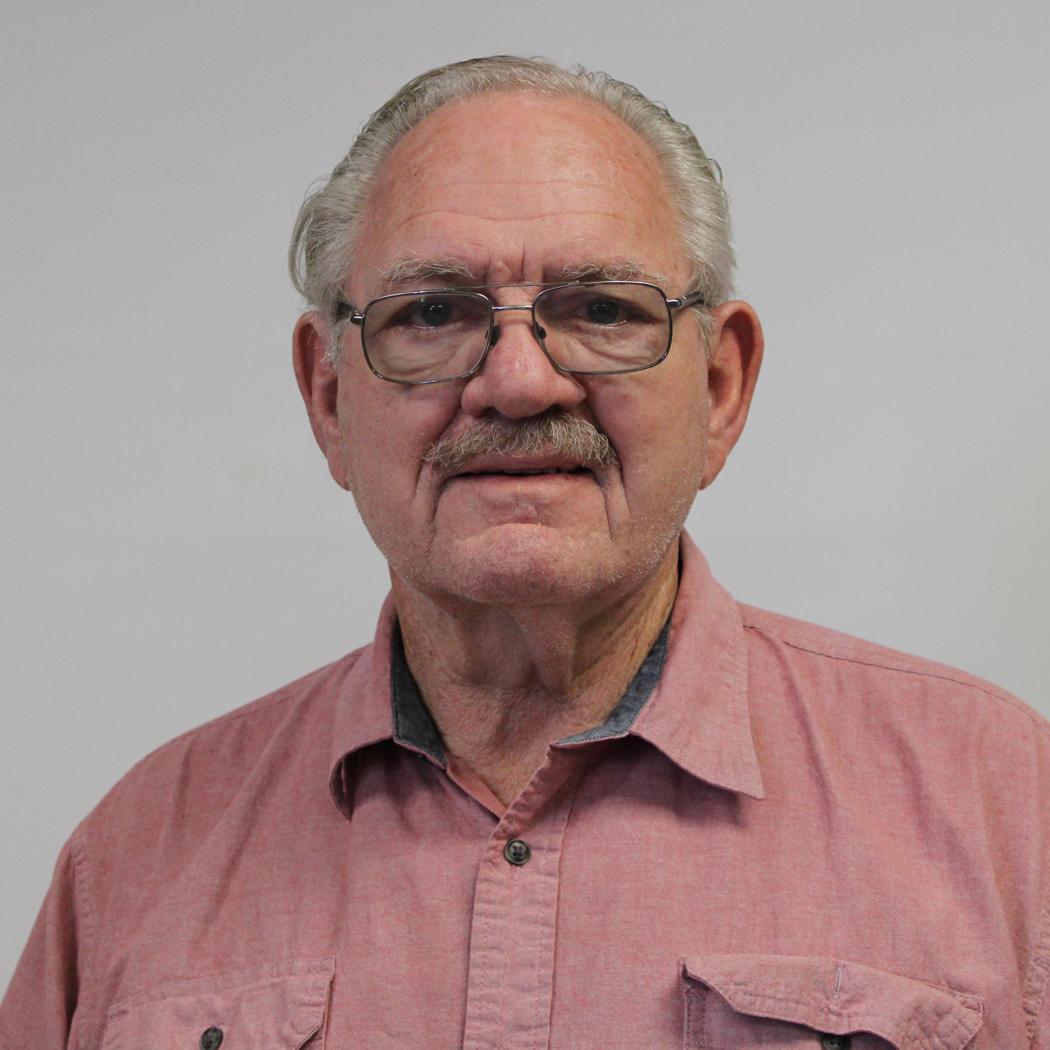 Allen Barrilleaux's Profile Photo