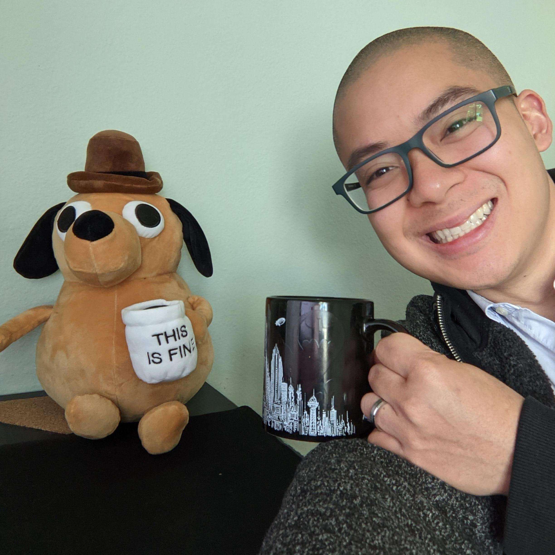 Jonathan Nguyen's Profile Photo