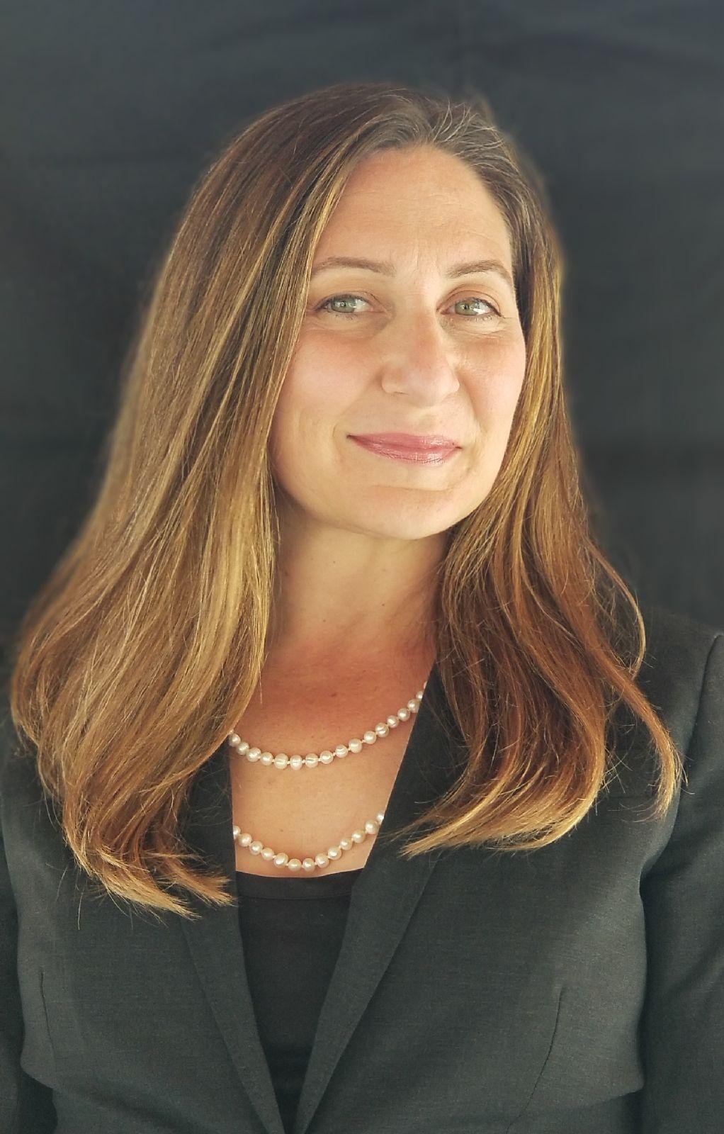 Assistant Principal Nina Zamora