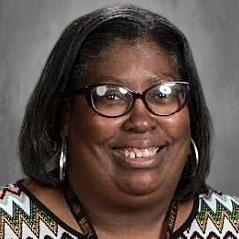 Andrea Foreman's Profile Photo