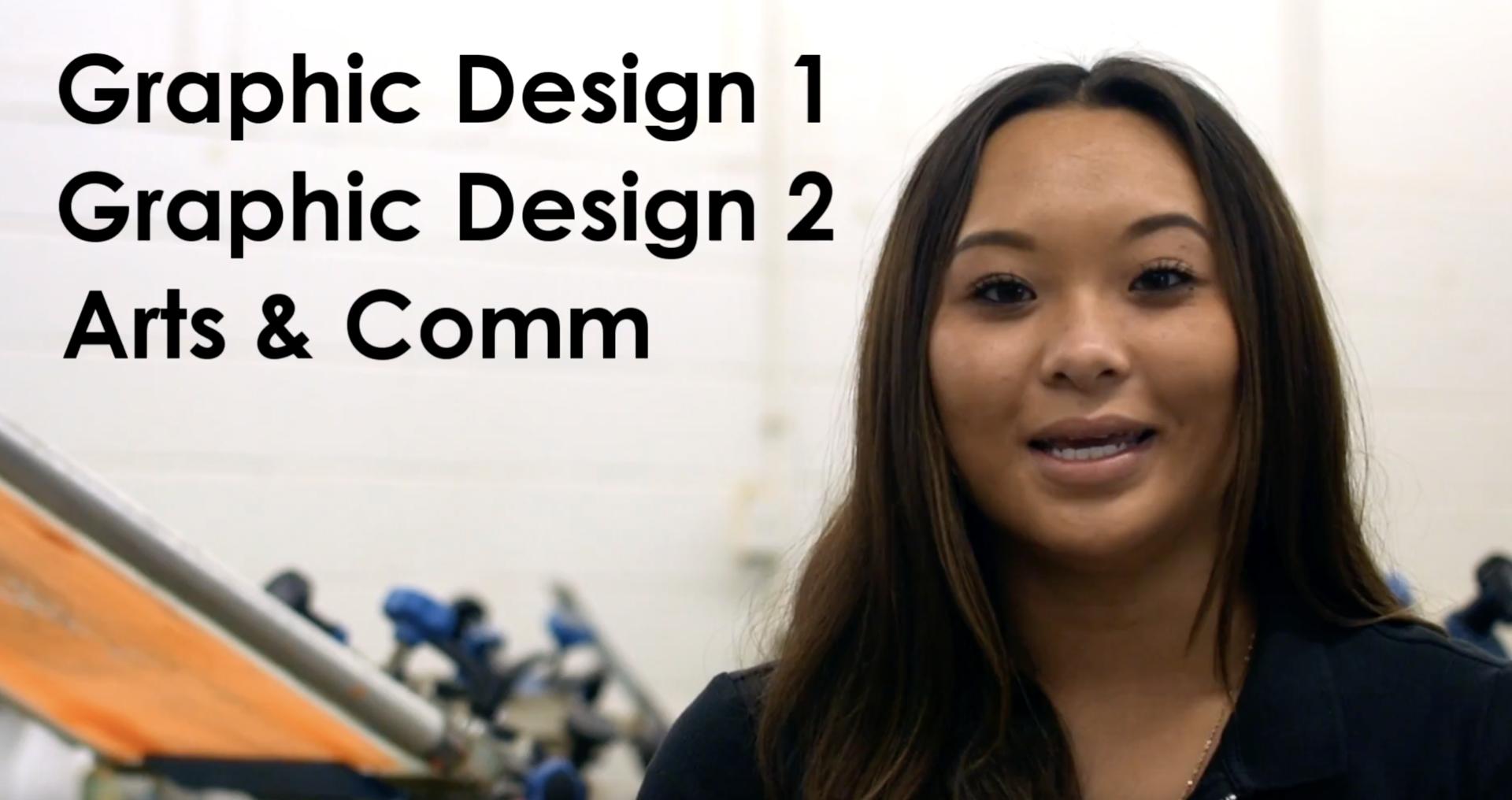 Graphic Design Video