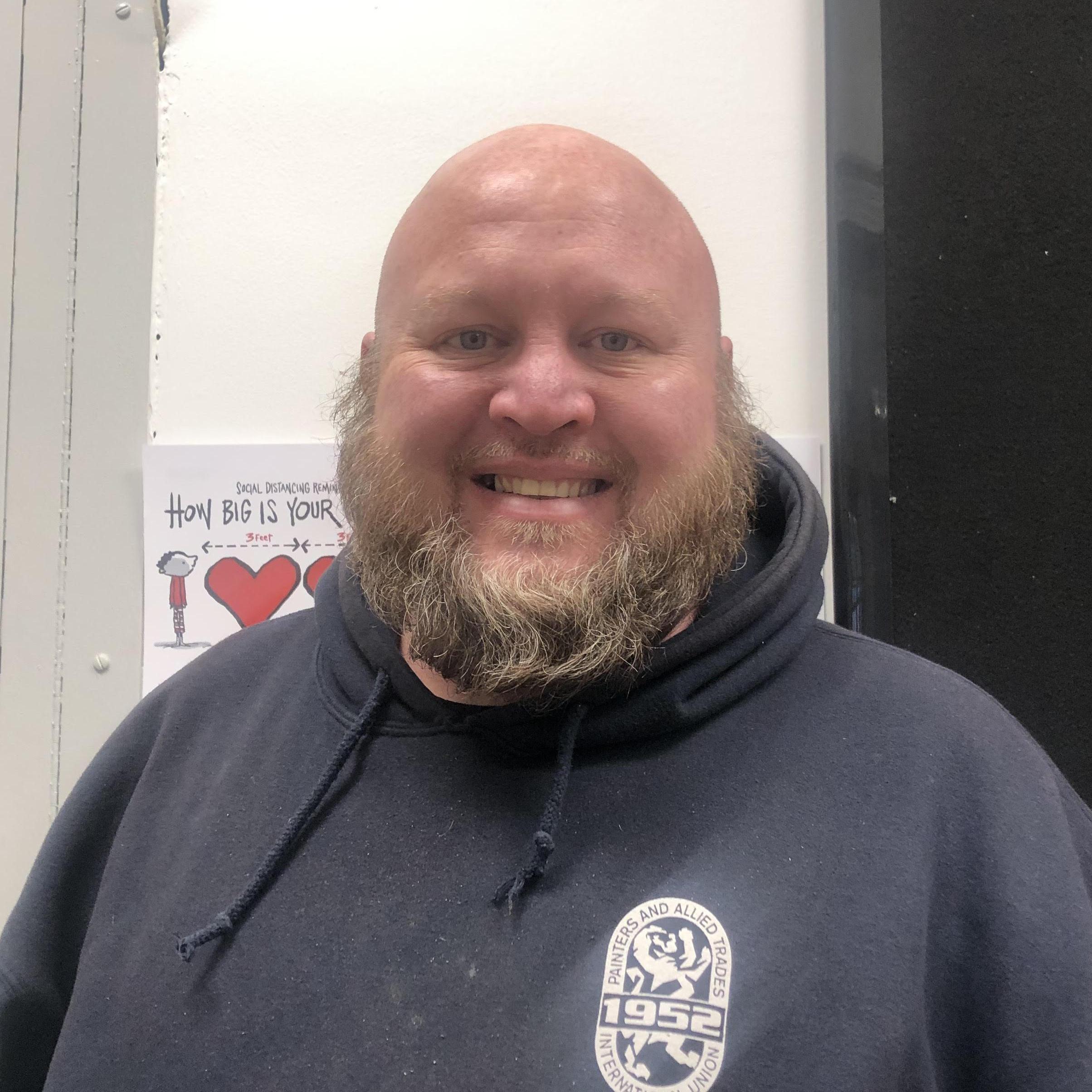 Steve Sarro's Profile Photo