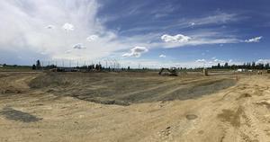 Highland Sports Fields