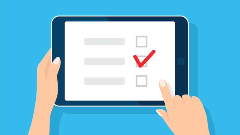 Important Survey for Parents & Staff / Encuesta Importante para Padres y Empleados Thumbnail Image
