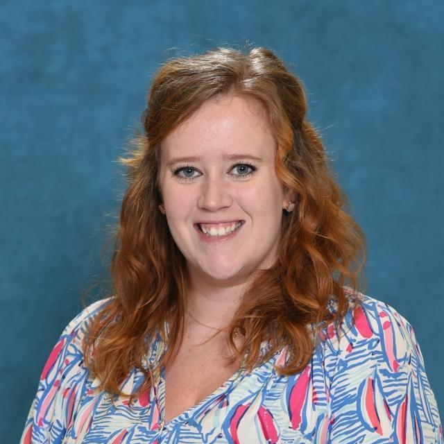 Rebecca Johnson's Profile Photo