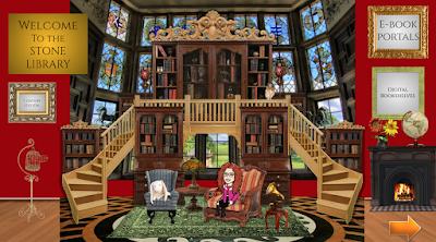 Stone Digital Library 4-8