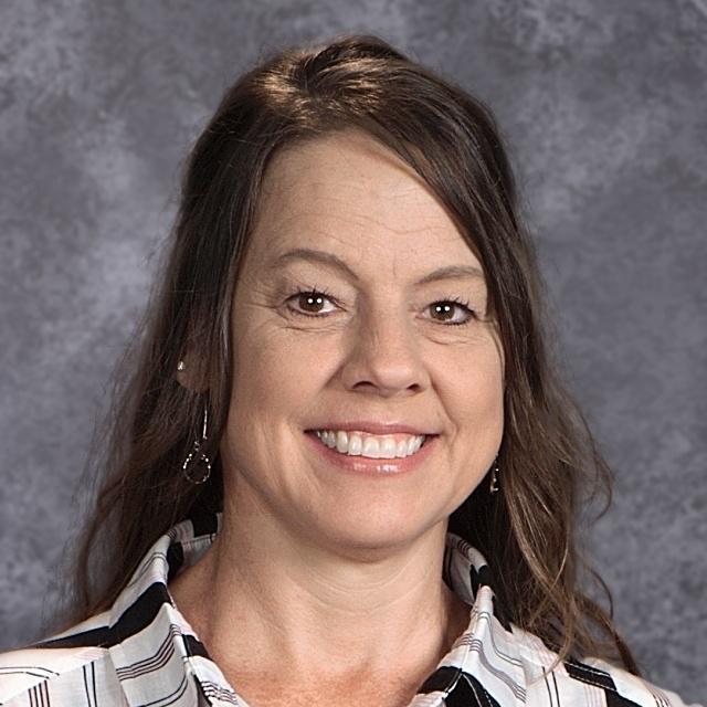 Bernadette Nieto's Profile Photo