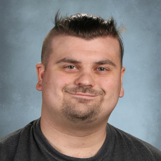 Brandon Pluff's Profile Photo