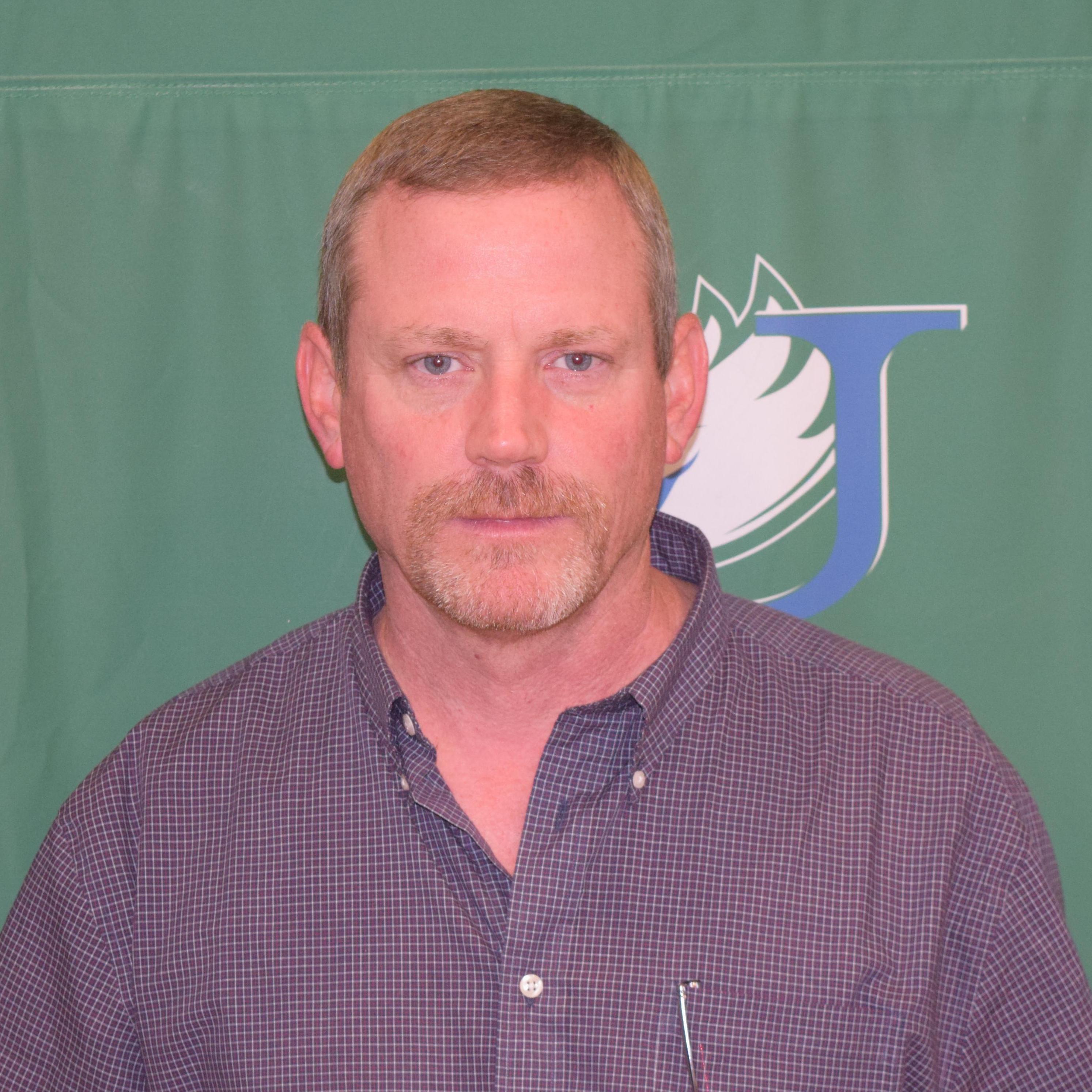 Keith Jessup's Profile Photo