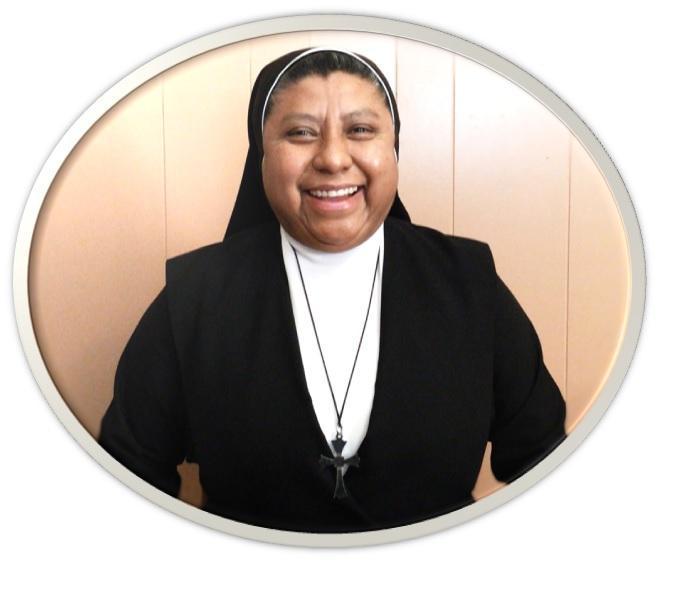 SISTER SOCORRO ARENAS