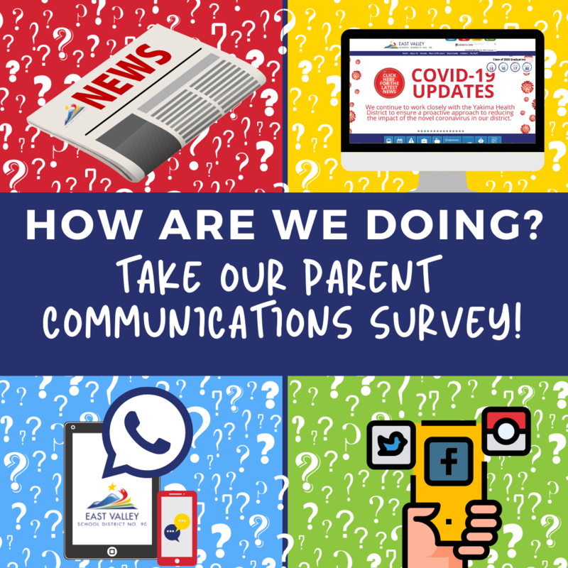 2020-2021 Communications Survey is now available