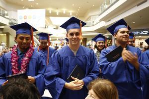 2017 Diploma Graduates