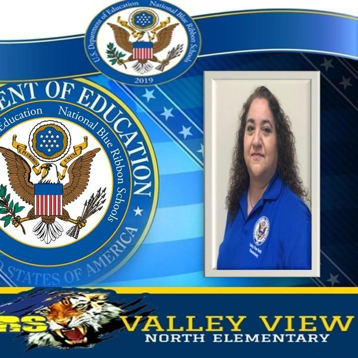 Argelia Barrera's Profile Photo