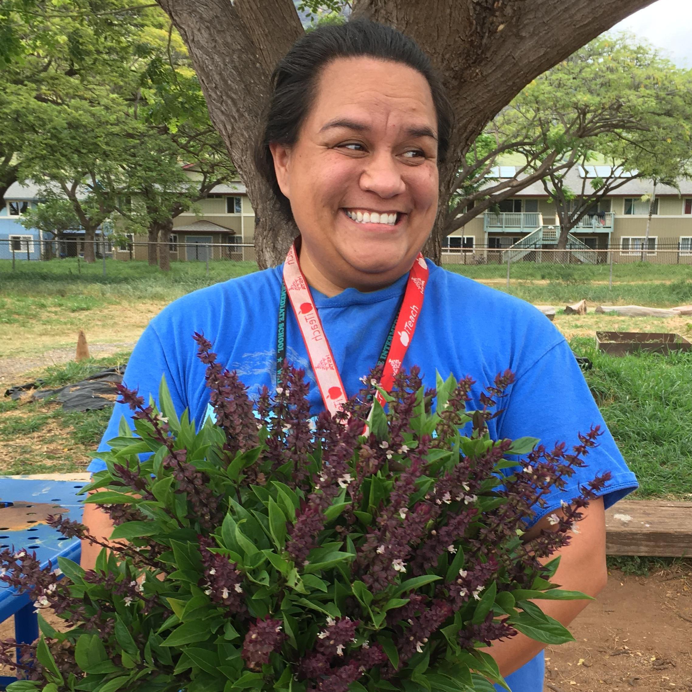 Melissa Ishii's Profile Photo