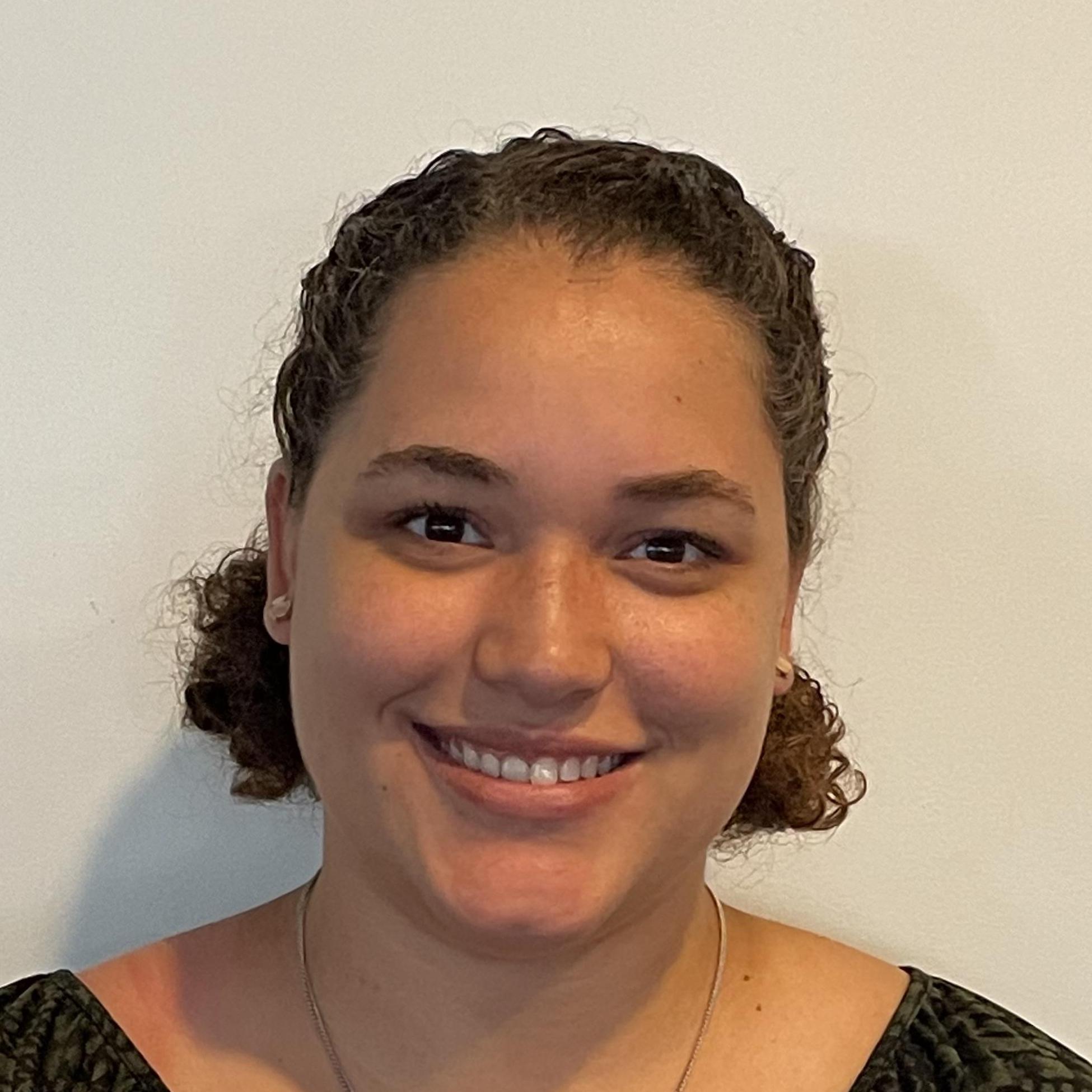 Kenzie Thomas's Profile Photo