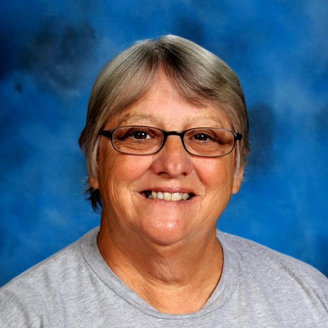 Peggy Smithey's Profile Photo