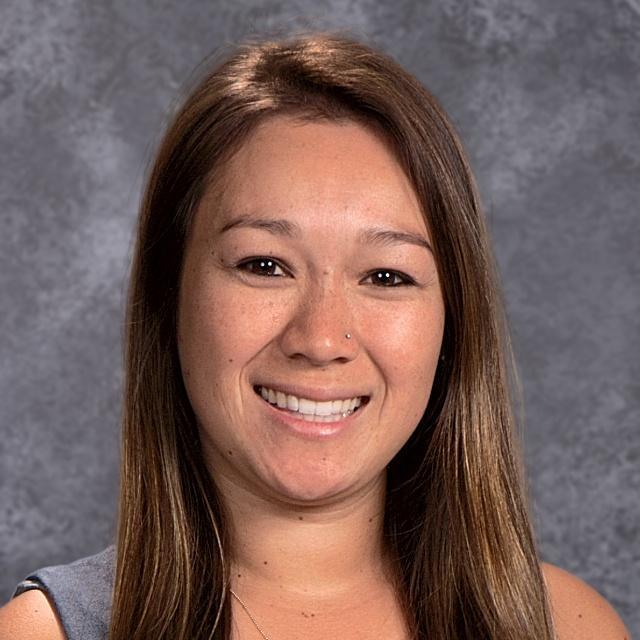 Ashley Peper's Profile Photo