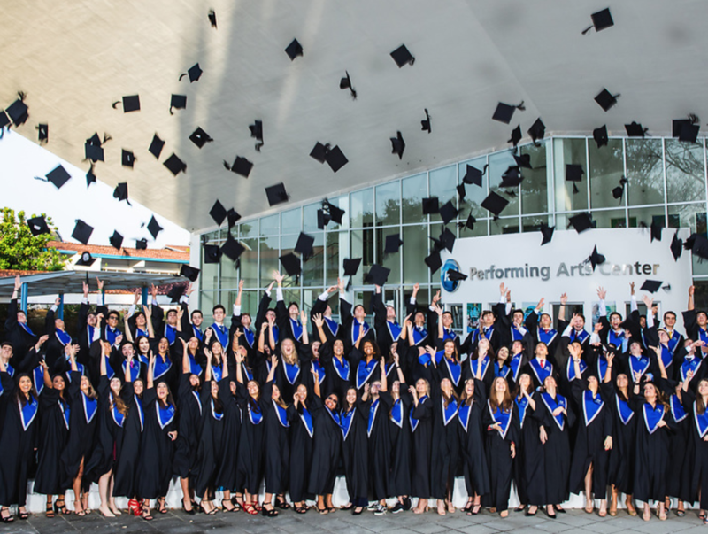 Join us on graduation day! Featured Photo