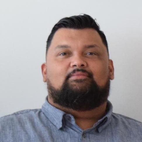 Edwin Garza's Profile Photo