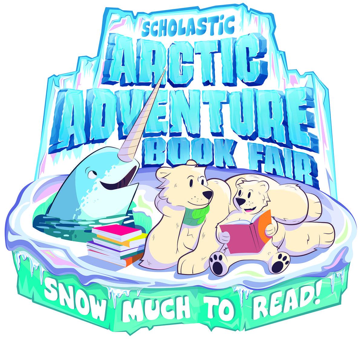 2019 Scholastic Book Fair