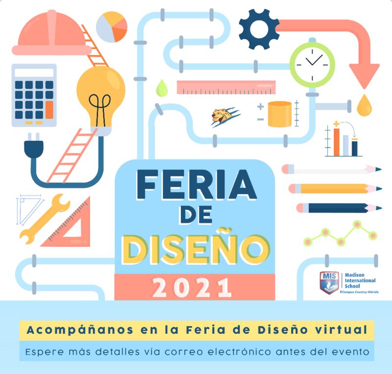 Feria del Diseño 2021 Featured Photo