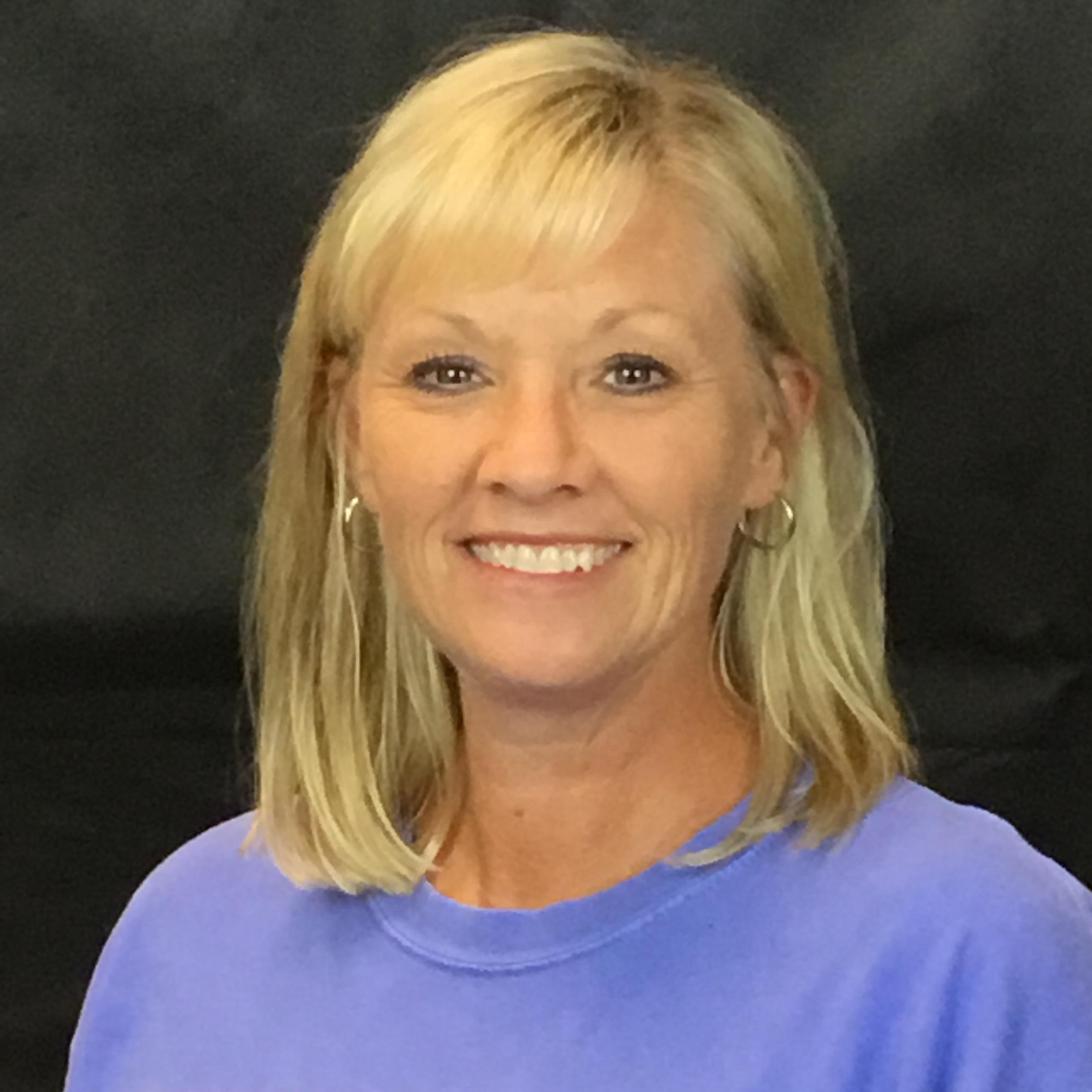 Tracey Mann's Profile Photo