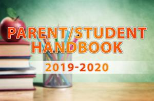 Parent/Student Handbook 2019-2020
