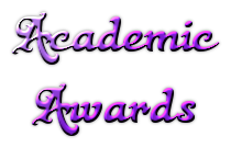 Academic Awards - April 9 in the cafeteria Featured Photo
