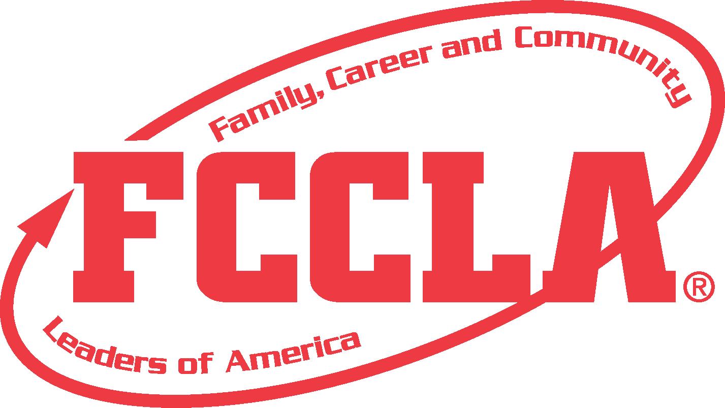 Logo FCCLA