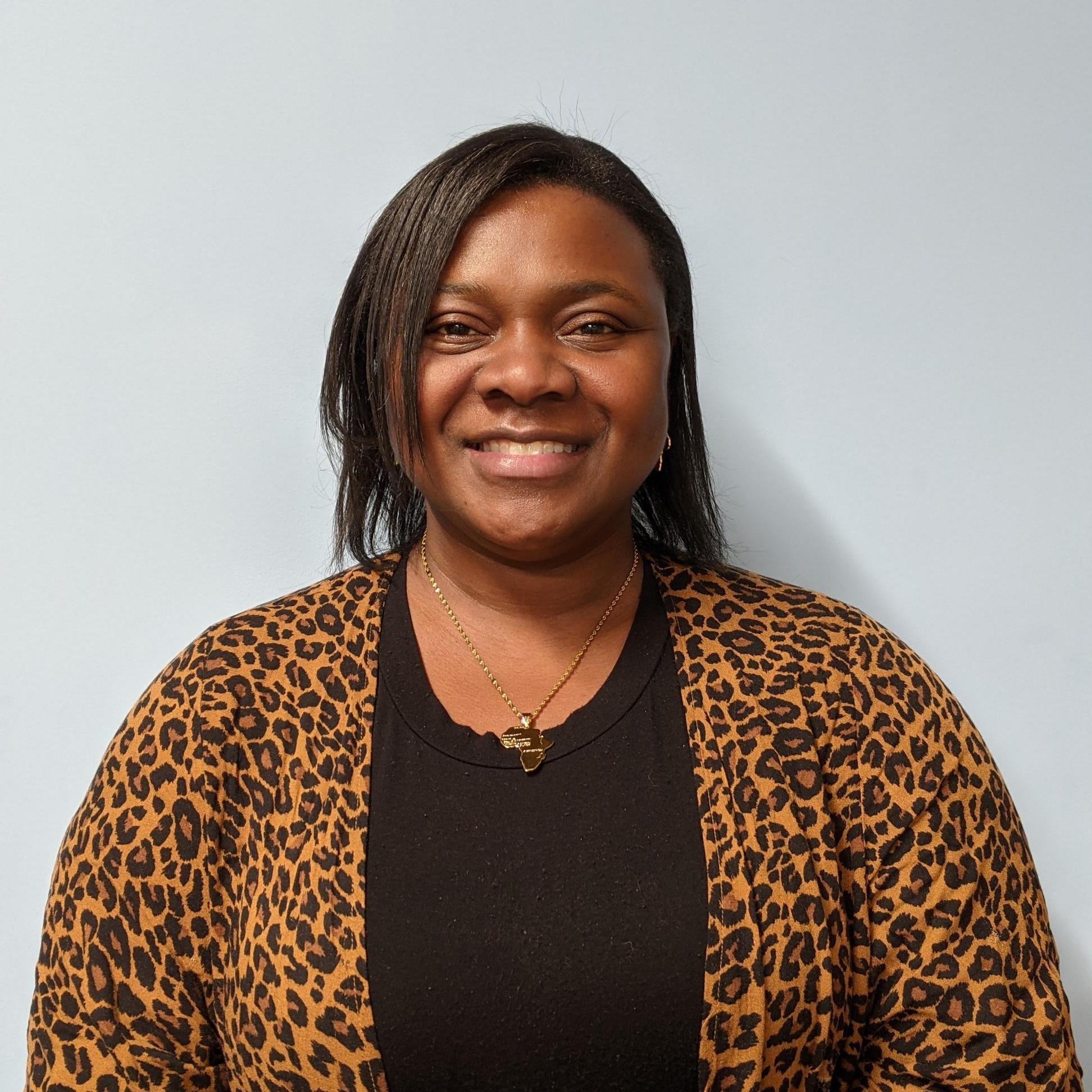 Kimberly Smith's Profile Photo