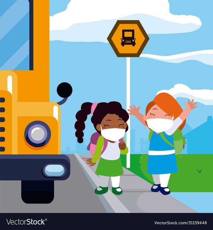 Bus Rider Reminder! Featured Photo