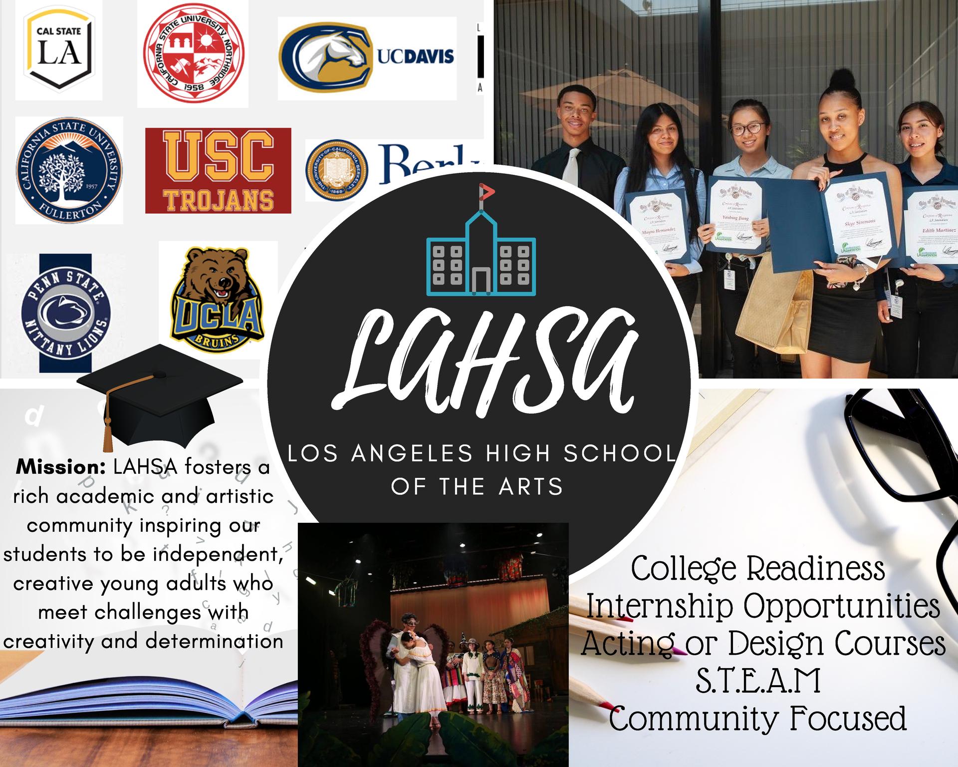 LAHSA Program info
