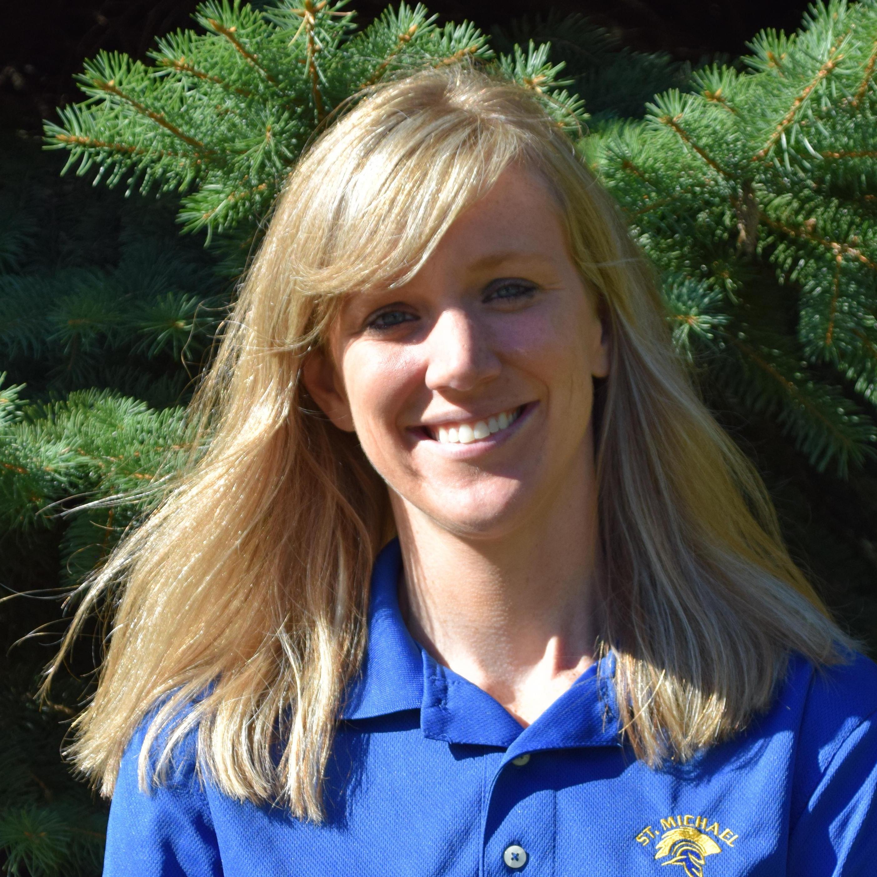Katie Elliott's Profile Photo