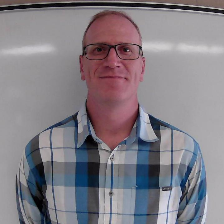 Aaron Hagen's Profile Photo