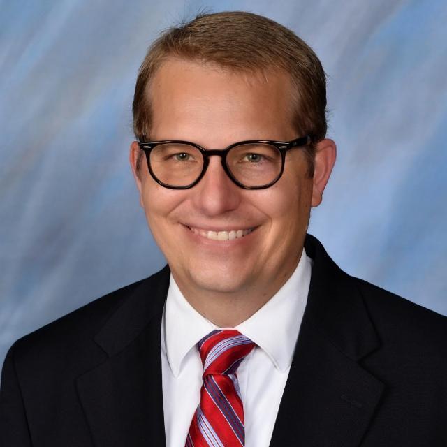 Eric Wietstruck's Profile Photo