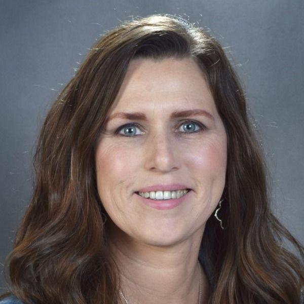 Charlene Winters's Profile Photo