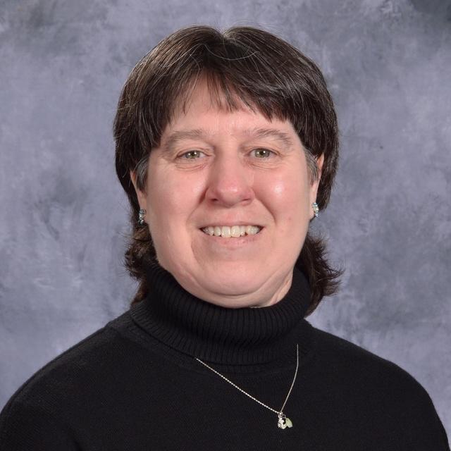 Paulette Warczinsky's Profile Photo