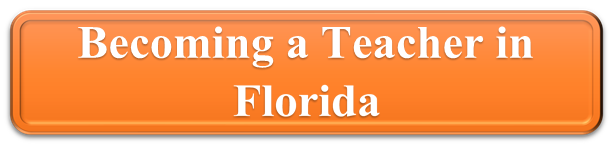 Becoming a Teacher in Florida