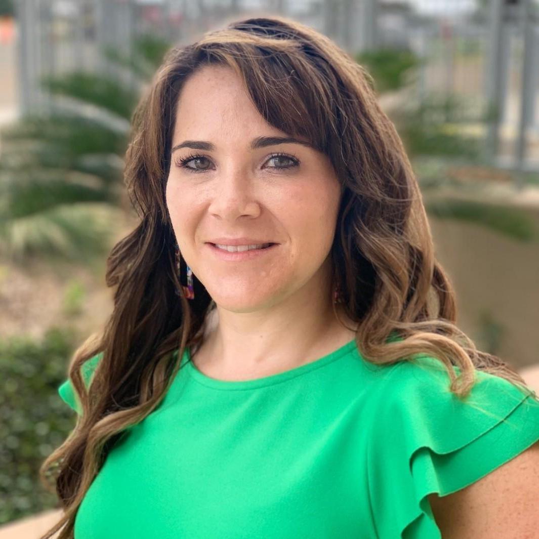 Erin Kelts's Profile Photo
