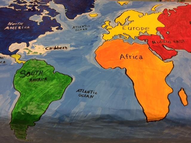 Map GHS