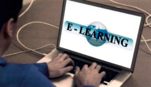 eLearning will be used in 2019-20 school year
