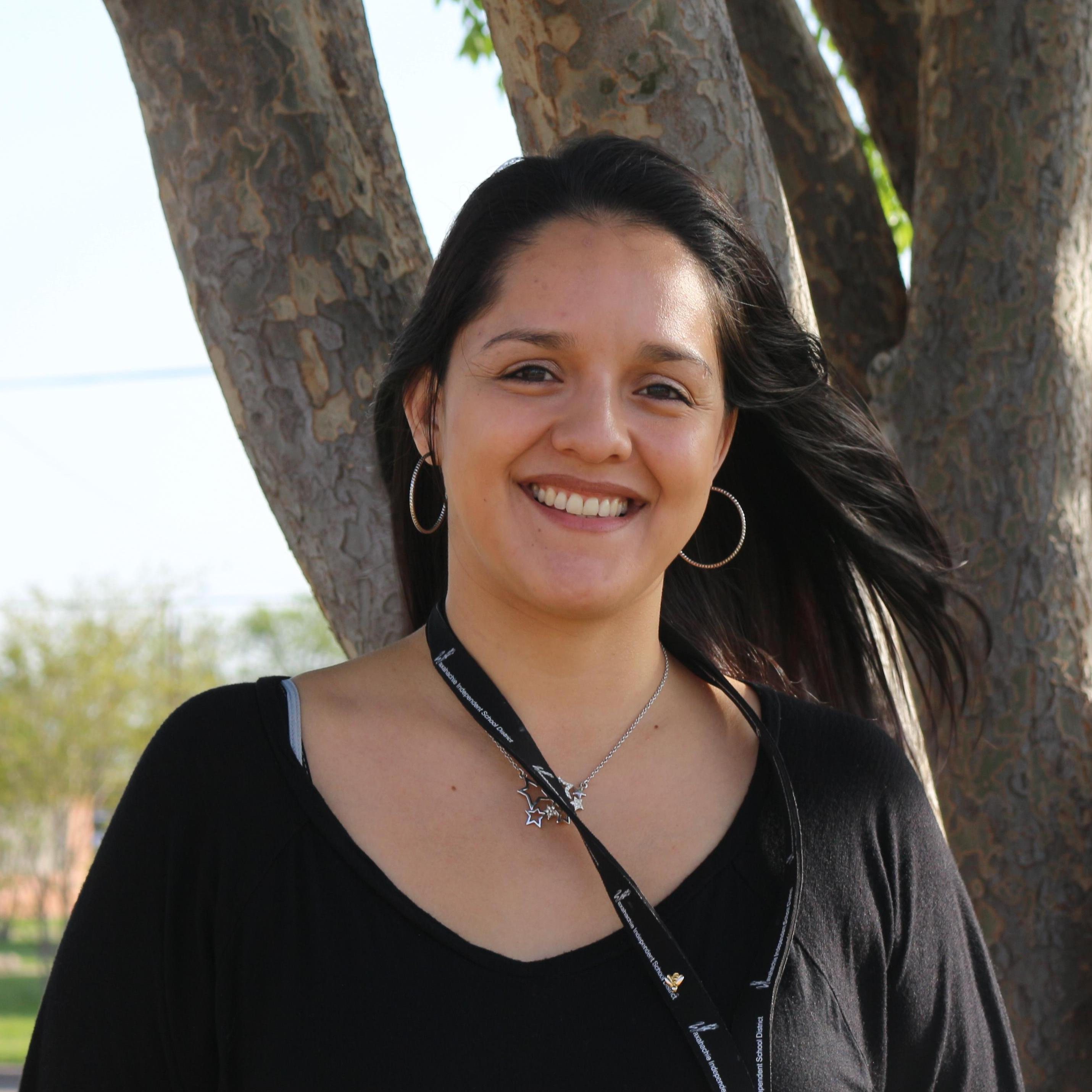 April Garcia's Profile Photo